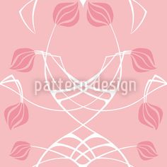 Arwens Dream Rose by Martina Stadler available for download on patterndesigns.com Vector File, Surface Design, Special Day, Seeds, Valentines, Romantic, Patterns, Rose, Wedding