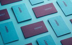 Trópico Branding | Abduzeedo