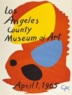 Los Angeles County Museum of Art, April 1, 1965 | LACMA Collections