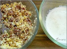 Limara péksége: Húsvéti töltött kalács Bakery, Lime, Sugar, Cooking, Recipes, Food, Kitchen, Limes, Recipies
