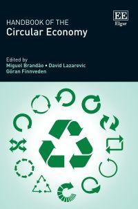 Handbook of the circular economy. Edward Elgar Publishing, 2020 Circular Economy, Summary, Advertising, Authors