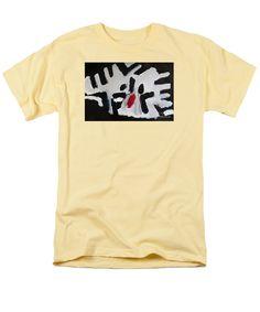 Patrick Francis Banana T-Shirt featuring the painting White Tiger 2014 by Patrick Francis V Neck T Shirt, Messi Messi, Mens Tops, Shirts, Tote Bags, Clothes, Invite, Shopping, Tote Bag