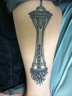 Tat ideas on pinterest aries tattoos anchor tattoos and for Anchor tattoo seattle