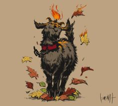 Fall Drawings, Animal Drawings, Coven, Creepy Animals, Black Phillip, Goat Art, Satanic Art, Baby Goats, Baphomet