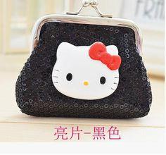 Hello Kitty Cute Coin Purse for Kids – kitty4u.com