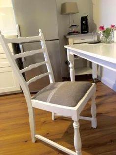 Stühle Shabby Vintage Landhaus in Niedersachsen - Braunschweig   Stühle gebraucht kaufen   eBay Kleinanzeigen