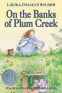 My favorite book by Laura Ingalls Wilder.