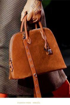 1d00e4b27c36 HERMES FW 2018 leather handbags 2018