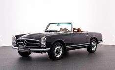 New Mercedes-Benz 280 SL(1970) Pagoda #pagoda #forsale #mercedes #mercedes_benz #pagode #w113 #car #carstagram #carsofinstagram #brabusclassic #brabus #potd #classic #vintage #collector #collectable #classic_trader #classictrader #design #beautiful #best #luxury #perfect