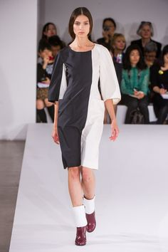 Jil Sander Spring 2013 Ready-to-Wear Collection Slideshow on Style.com