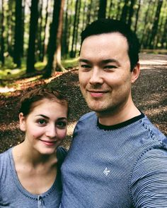 #czechrepublic #forest #trees #nature #vsco #vscocam #iphonex #iphoneography Czech Republic, Trees, Couple Photos, Couples, Nature, Instagram, Couple Pics, Naturaleza, Couple Photography