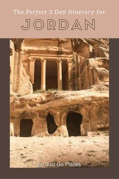 Must see places to visit in Jordan  www.mommyseesyou.com