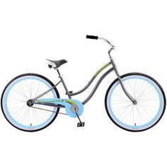 Sun Bicycles Revolutions CB-26 - Women's