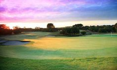 Australia, Melbourne. The  Royal Melbourne Golf Club is continually rated as the number 1 golf course in Australia and has been as high as number 5 in the world. It is the most recognised golf course on the world famous Melbourne Sandbelt.