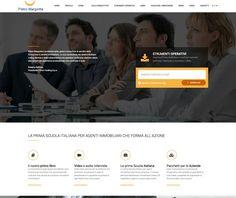 Nuovo sito web per Formazione Liberamente. www.formazioneliberamente.com
