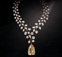 Most Expensive Jewelry in the World | Top-10-most-expensive-jewelry-in-the-world-L'Incomparable-Diamond ...