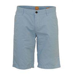 Boss Orange Light Blue Chino Short Light Blue Chinos, Boss Orange, Light Orange, Chino Shorts, Menswear, Clothes, Shopping, Fashion, Outfits