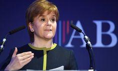 Nicola Sturgeons threatens to trigger a constitutional crisis