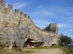 Penela Castle, Coimbra
