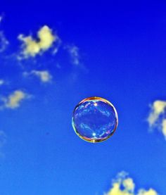 Bubble soap by Gabriel Gheorghe on 500px
