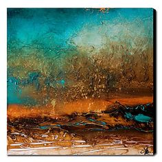 Hand-painted Oil Painting Abstract 1210-AB0018 – CAD $ 78.33