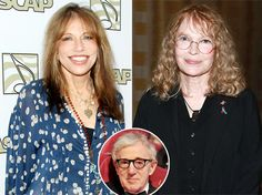 Carly Simon Supports Mia Farrow, Removes Woody Allen's Name in Song - Us Weekly