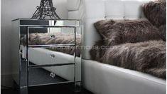 chevet design miroir aimone mobiliermoss