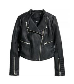 The+5+Best+Leather+Jackets+for+Every+Price+Point+via+@WhoWhatWear