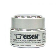 EISEN Ακρυλική Σκόνη Απαλό Ροζ 20ml Σκόνη ακρυλικού EISEN σε απαλό ροζ χρώμα. Σε συνδυασμό με το ακρυλικό υγρό της EISEN δίνει πολύ ανθεκτικά αποτελεσμάτα που διαρκούν. Τιμή €12.00