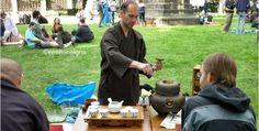 International Tea Festival