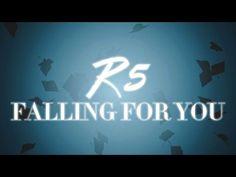 R5 - Falling For You (Lyrics)