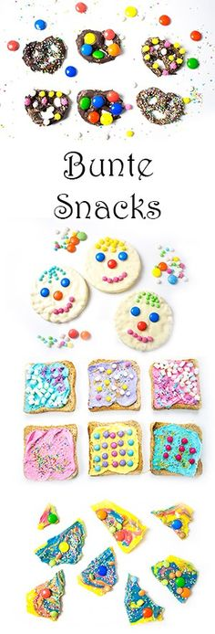 167f643bd16e 12 najlepších obrázkov z nástenky karneval muffins
