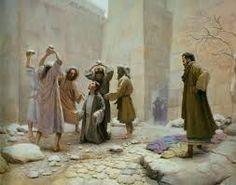 아멘 주 예수여 어서 오시옵소서              Amen! Come, Lord Jesus: Saul Destroys The Church And Later Paul builds The...