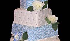 ... Cake Recipes on Pinterest   Wedding cake recipes, Almond wedding cakes