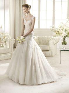 San Patrick Wedding Dresses - Style Rafaga [Rafaga] : Wedding Dresses, Bridesmaid Dresses and Prom Dresses at BestBridalPrices.com