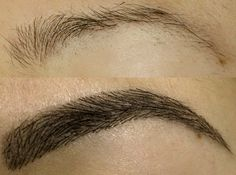 #eyebrowextensions #busybrows