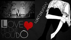 ♂MMV • LoveMeLikeYouDo♥ ⌈ D e d i c a t i o n 425suscriptores⌋   https://www.youtube.com/watch?v=IanV3ZEQ3tc