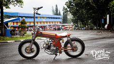 S90 -The Munyuk built by Daeng Customs of Indonesia - image 30074