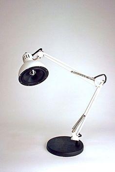 Speaker Lamp