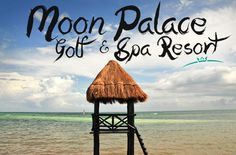 Moon Palace Golf & Spa Resort // Cancun, Mexico // site of 2014 Moon Palace, Cancun Resorts, Cancun Mexico, November 2013, Resort Spa, Golf, Travel, Viajes, Destinations
