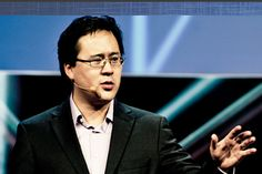 Jeremiah Owyang: web strategy insights for brands - http://shobhaponnappa.com/jeremiah-owyang-web-strategy-insights/