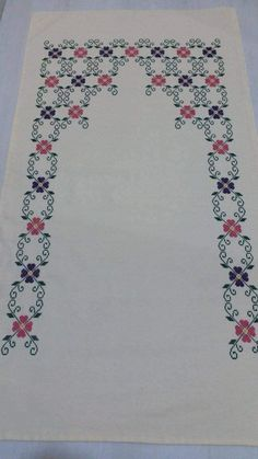 Helly Hansen, Palestinian Embroidery, Prayer Rug, Bargello, Prayers, Cross Stitch, Rugs, Antiques, Wallpaper
