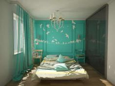 eclectic Bedroom by labzona