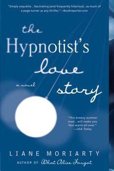 The Hypnotist's Love Story | IndieBound