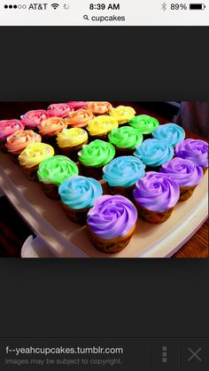 So cute I luv cute cupcake designs!!!!