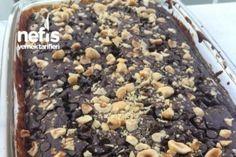 Yağsız Şekersiz Unsuz Browni – Nefis Yemek Tarifleri