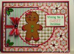 Kreative Korner By Kelly: Christmas