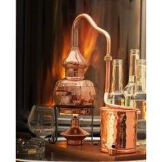Weihnachtsgeschenke für Männer: Die Destillerie für Zuhause