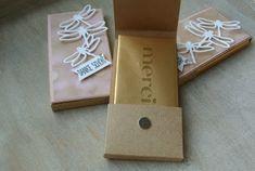 Heute zeige ich Euch die kleinen Goodies, die ich für die Teilnehmer meiner letzten Sammelbestellung gewerkelt habe. Ich hatte vor Kurzem m...