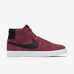 best service ad0da a07d5 Nike Zoom SB Blazer Premium SE Men s Shoe